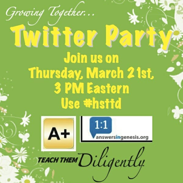 Twitter Party AIG and APlus