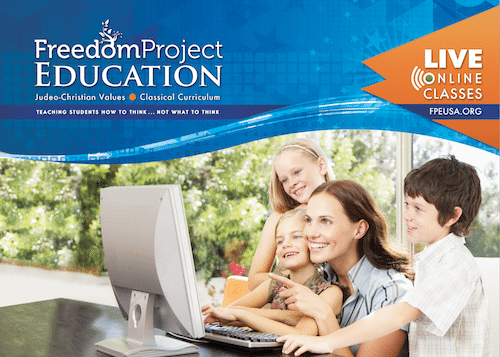 Freedom Project Education