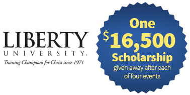 Teach Them Diligently Liberty University Scholarships Apply NOW!