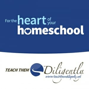 For the Heart of Your Homeschool