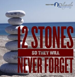 12 Stones-So They Never Forget