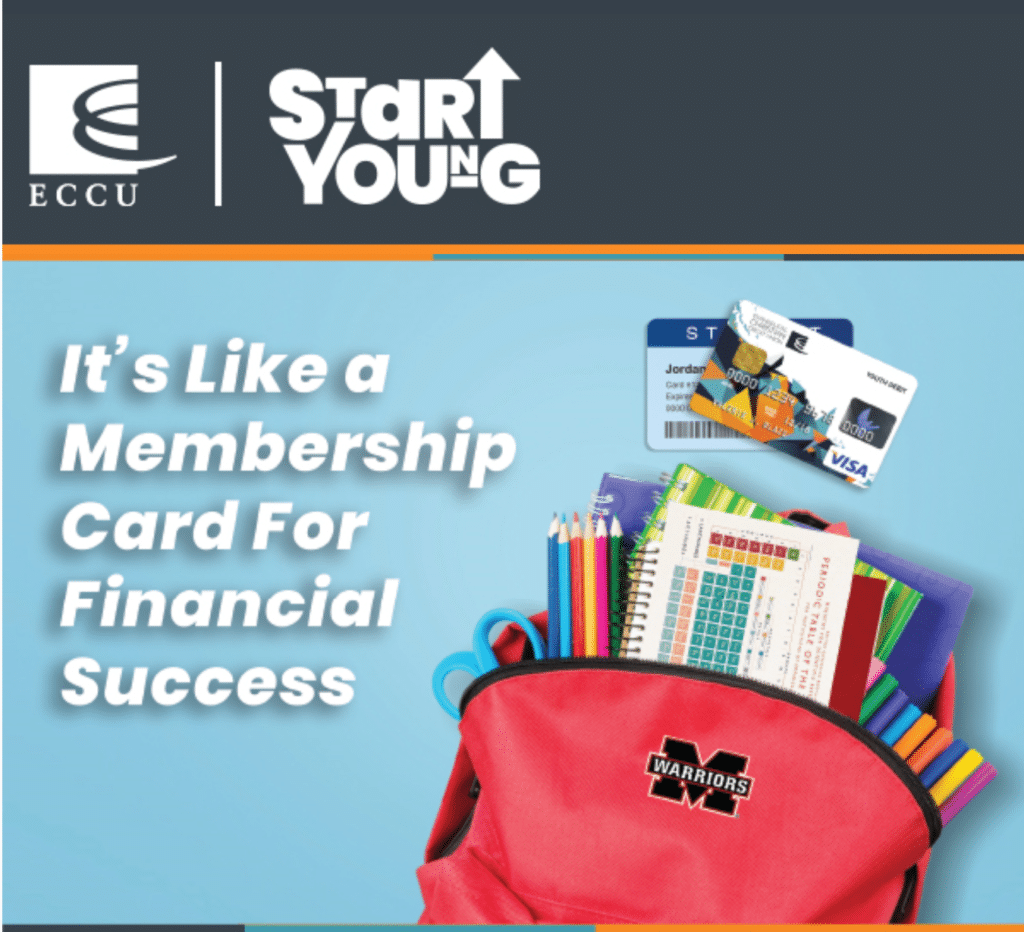 ECCU Start Young Finances